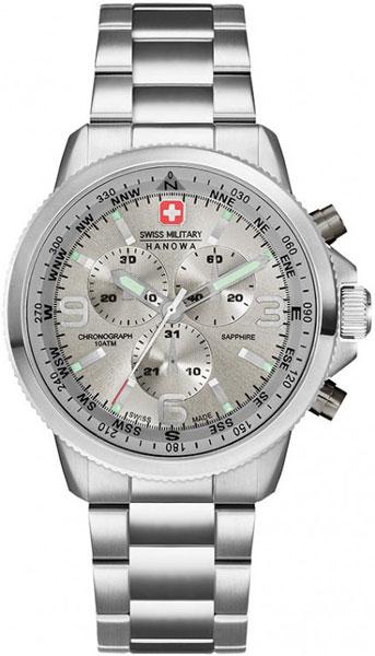Мужские часы Swiss Military Hanowa 06-5250.04.009