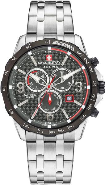 Мужские часы Swiss Military Hanowa 06-5251.33.001