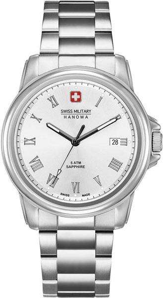 Мужские часы Swiss Military Hanowa 06-5259.04.001 цена и фото