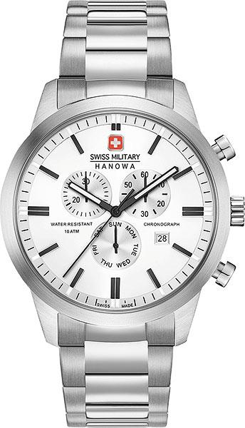 Мужские часы Swiss Military Hanowa 06-5308.04.001