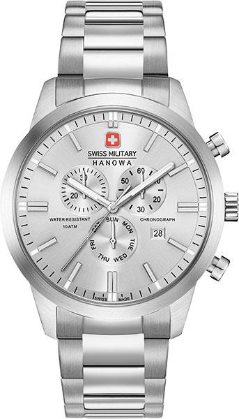 Мужские часы Swiss Military Hanowa 06-5308.04.009