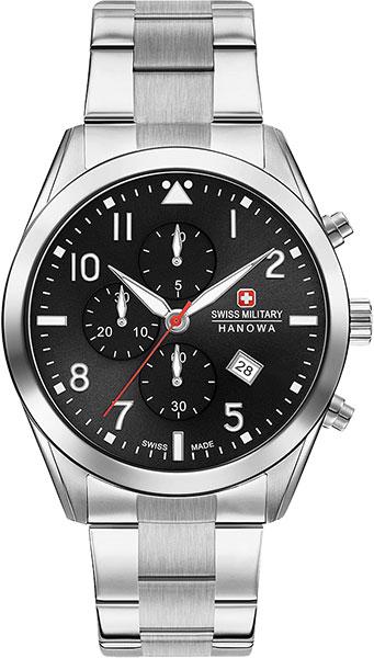 Мужские часы Swiss Military Hanowa 06-5316.04.007 все цены