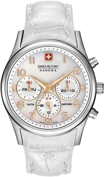 Женские часы Swiss Military Hanowa 06-6278. 04. 001. 01