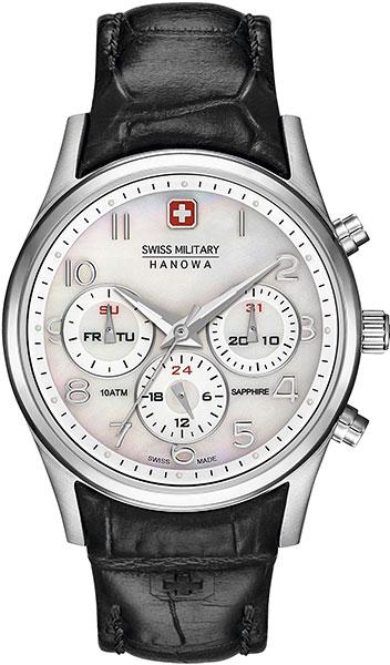 Женские часы Swiss Military Hanowa 06-6278.04.001.07-ucenka