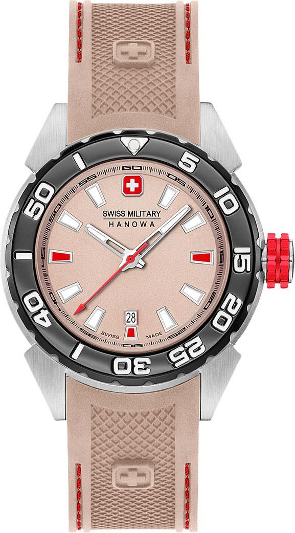 Женские часы Swiss Military Hanowa 06-6323.04.014
