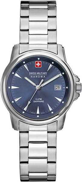 Женские часы Swiss Military Hanowa 06-7230.04.003