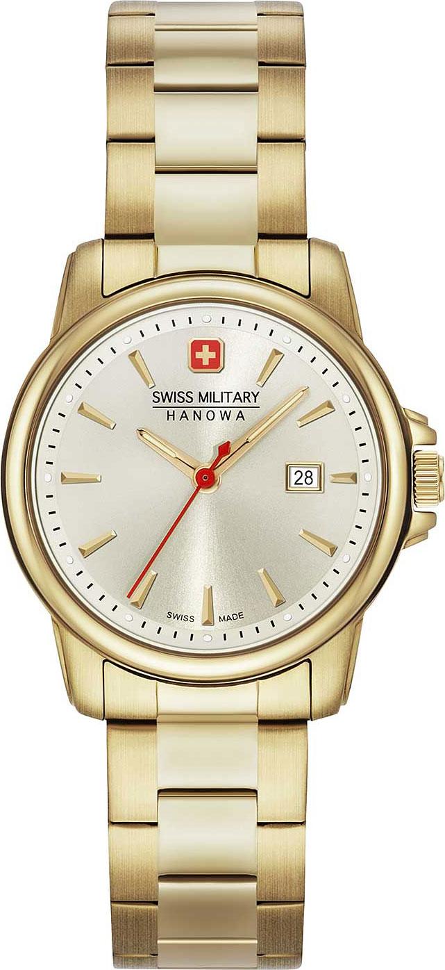 Женские часы Swiss Military Hanowa 06-7230.7.02.002