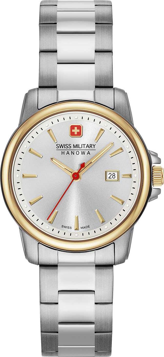 Женские часы Swiss Military Hanowa 06-7230.7.55.001