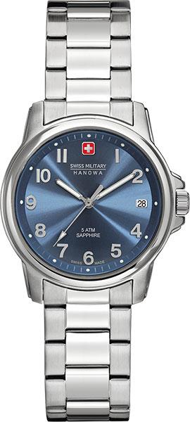 Женские часы Swiss Military Hanowa 06-7231.04.003