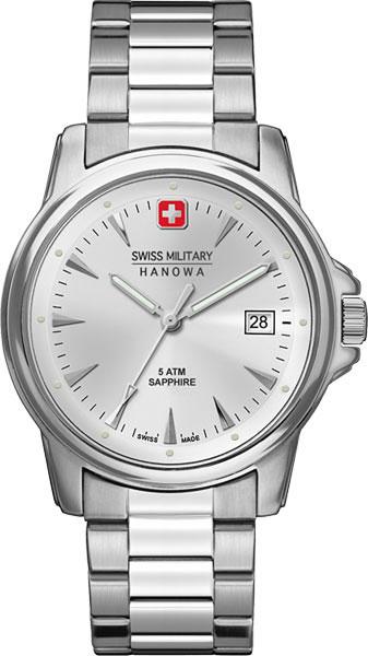 Мужские часы Swiss Military Hanowa 06-8010.04.001