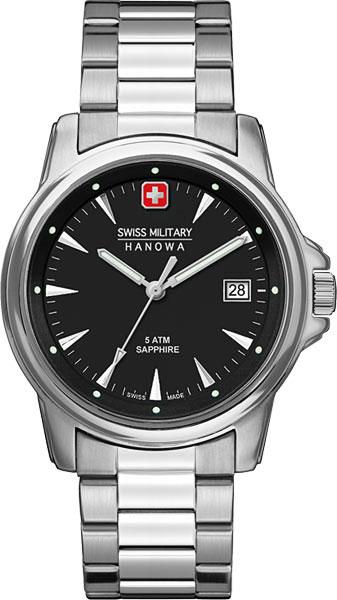 Мужские часы Swiss Military Hanowa 06-8010.04.007