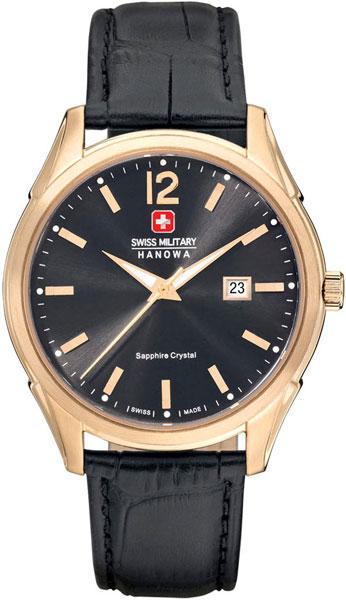 Мужские часы Swiss Military Hanowa 06-4157.09.007