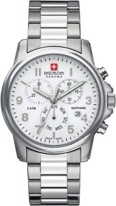 Swiss Military Hanowa 06-5233.04.001
