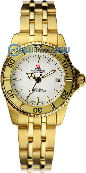 Женские часы Swiss Mountaineer SM1193