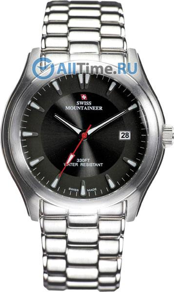 Мужские часы Swiss Mountaineer SM1202