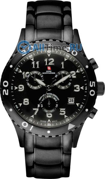 Мужские часы Swiss Mountaineer SM1252