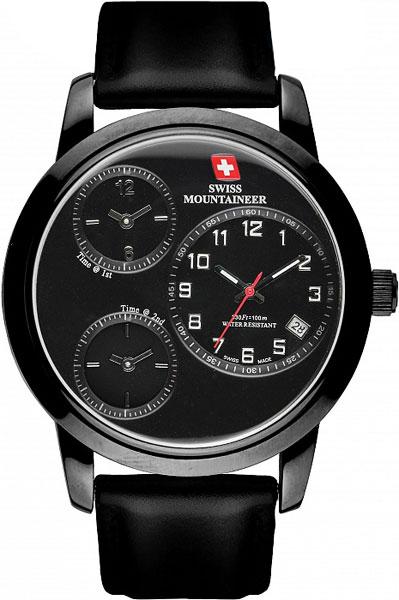 Мужские часы Swiss Mountaineer SM1440 женские часы swiss mountaineer sml8038a