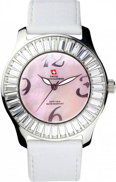 Женские часы Swiss Mountaineer SM1463 женские часы swiss mountaineer sm1512