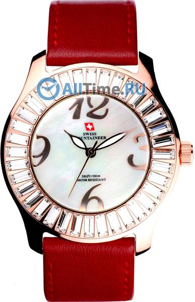 Женские часы Swiss Mountaineer SM1464