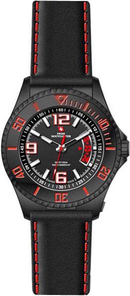 Мужские часы Swiss Mountaineer SM1501 женские часы swiss mountaineer sml8038a