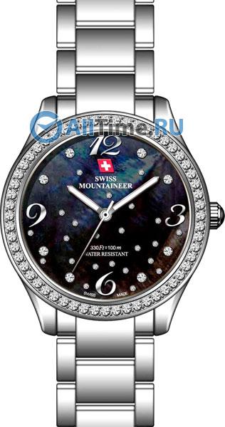Женские часы Swiss Mountaineer SM1510