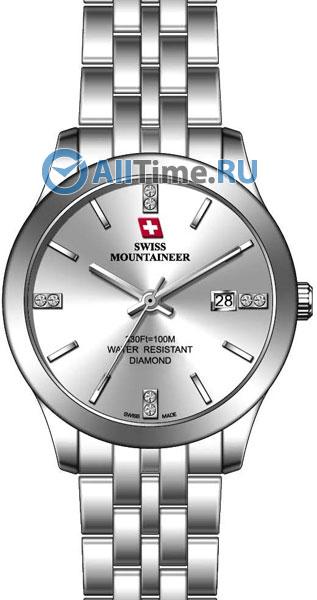 Swiss Mountaineer SM1520