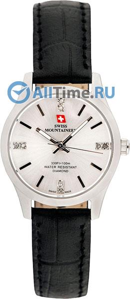 Женские часы Swiss Mountaineer SM1532 swiss mountaineer sm1533 swiss mountaineer