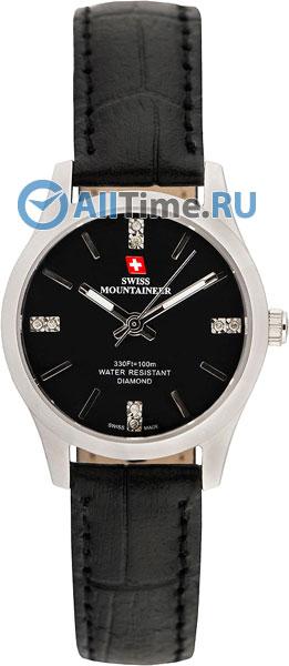 Женские часы Swiss Mountaineer SM1533 swiss mountaineer sm1533 swiss mountaineer
