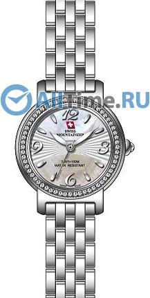 Женские часы Swiss Mountaineer SM1540
