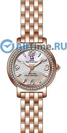 Женские часы Swiss Mountaineer SM1542