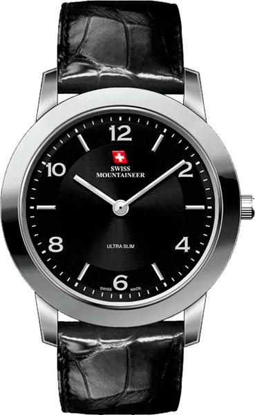 Женские часы Swiss Mountaineer SM2043