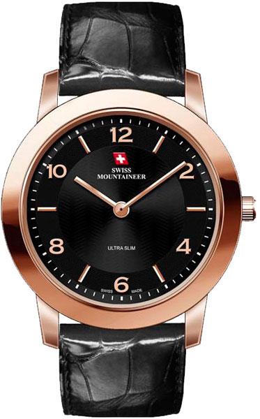Женские часы Swiss Mountaineer SM2044