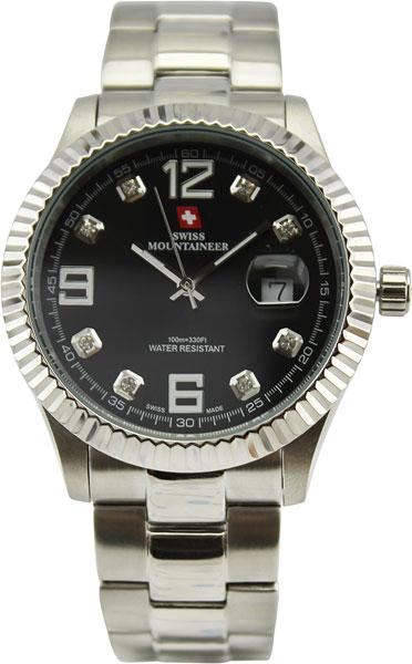 Женские часы Swiss Mountaineer SM2080