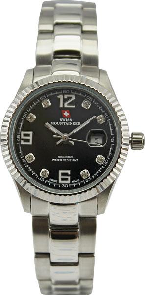 Женские часы Swiss Mountaineer SM2083 цена