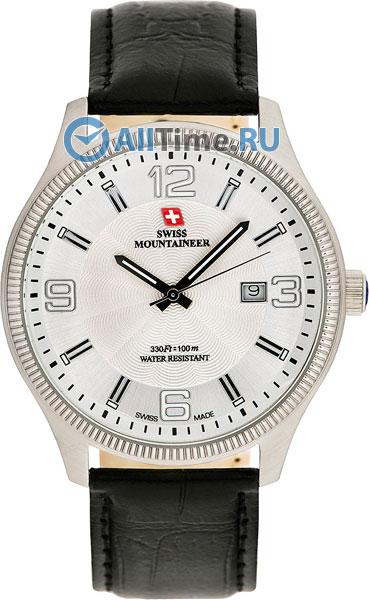 Мужские часы Swiss Mountaineer SML8002