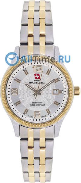 Женские часы Swiss Mountaineer SML8006 женские часы swiss mountaineer sm1510