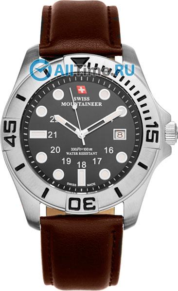Мужские часы Swiss Mountaineer SML8022