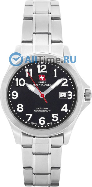 Женские часы Swiss Mountaineer SML8035