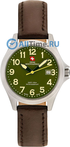 Женские часы Swiss Mountaineer SML8037 женские часы swiss mountaineer sm1510