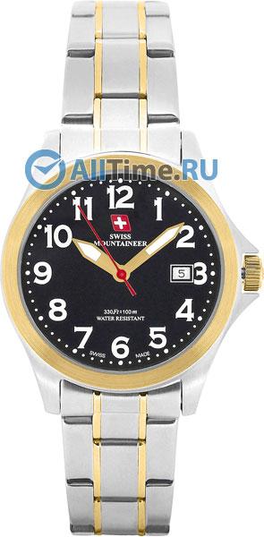 Женские часы Swiss Mountaineer SML8039