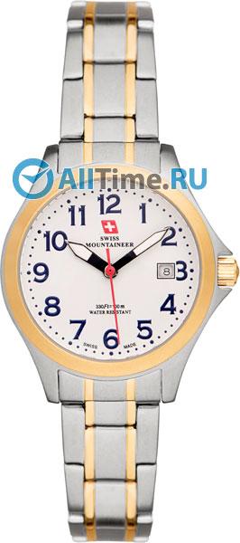 Женские часы Swiss Mountaineer SML8039A swiss mountaineer sm1412 swiss mountaineer