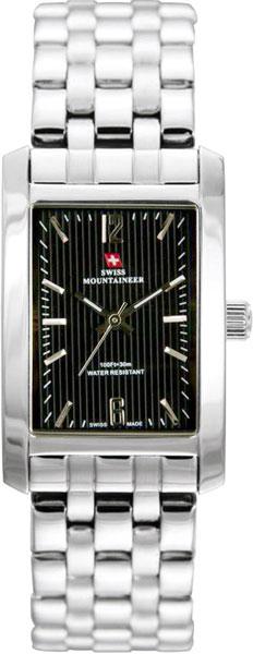 Женские часы Swiss Mountaineer SML8070 swiss mountaineer sm1412 swiss mountaineer