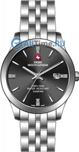 Swiss Mountaineer SM1521