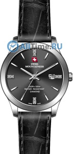 Swiss Mountaineer SM1523