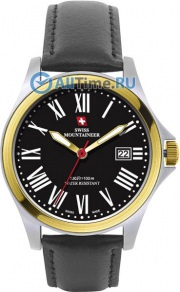 Swiss Mountaineer SML8038