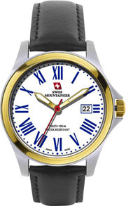 Swiss Mountaineer SML8038A