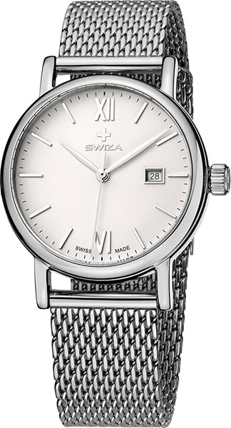 Женские часы Swiza WAT.0121.1003