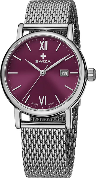 Женские часы Swiza WAT.0121.1004