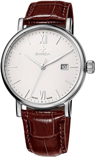 Мужские часы Swiza WAT.0141.1001