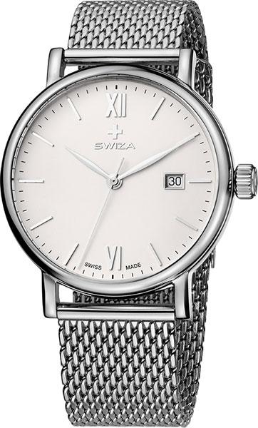 Мужские часы Swiza WAT.0141.1003